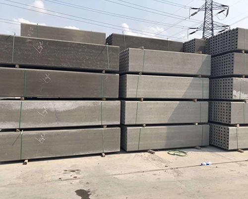 轻质隔墙板工程
